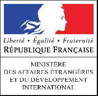 logo ministere des affaires etrangères