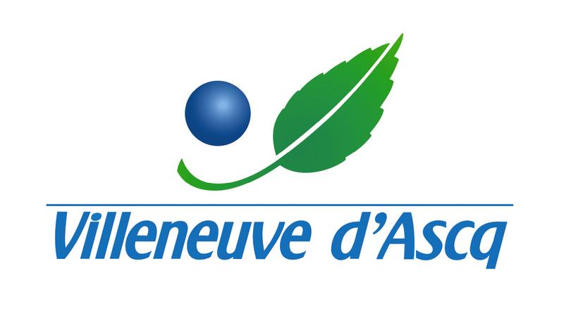 logo villeneuve dAscq
